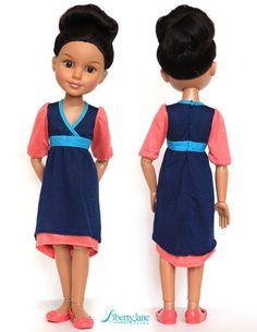 bfc ink dolls | killara dress for bfc ink dolls $ 3 99 your 18 inch bfc ink doll will ...