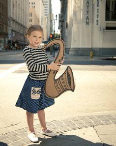 what a cute photo prop idea@Melissa Grant
