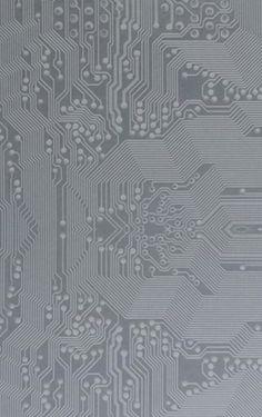 motherboard art