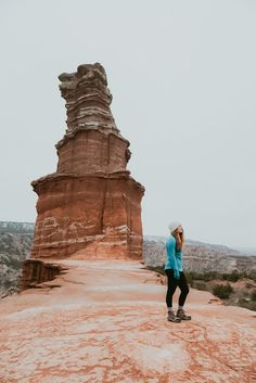 Texas Roadtrip, Texas Travel, Rv Travel, Palo Duro State Park, Places To Travel, Places To See, Canyon Texas, Lighthouse Trails, Sunset Photos