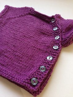 Hand knit baby cardigan !!! Www.facebook.com/mylovelystitches
