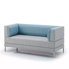 HenRay Soft Seating - Product Page: http://www.genesys-uk.com/Soft-Seating/HenRay-Soft-Seating/HenRay-Soft-Seating.html  Genesys Office Furniture - Home Page: http://www.genesys-uk.com  HenRay Soft Seating is a sharp and stylish range of seating created by by the Ocee in-house designer.  The HenRay high back soft seating unit offers comfort and privacy, yet blends perfectly with the complementary HenRay two-seater low back and bench seating units.