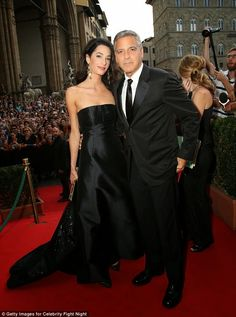 Venice Film Festival - Cat Bauer's Top 10 & George Clooney gets Married in Venice