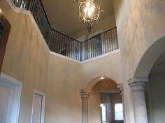 Archways, Niches, and more!