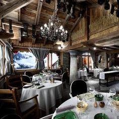 Best mountain restaurants in France
