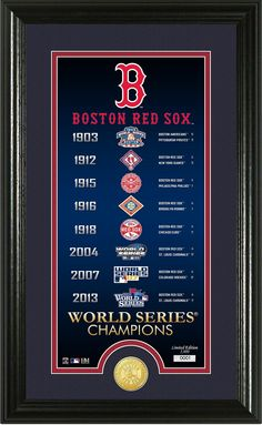 "AAA Sports Memorabilia LLC - Boston #RedSox ""Legacy"" Supreme Bronze Coin Photo Mint (PHOTO9265K), $59.99 (http://www.aaasportsmemorabilia.com/highland-mint/bronze-coin-photo-mint/mlb/boston-red-sox-legacy-supreme-bronze-coin-photo-mint-photo9265k/)"