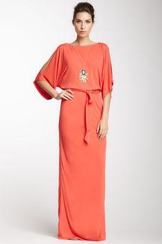 Berenice Maxi Dress