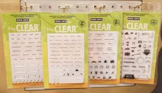 CHA Mega Show 2015   Scrapbook Planner Products