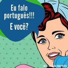Curiosidades del idioma portugués Brasil Fique por dentro de tudo!! Dicas bem legais pra você não ficar boiando na hora de se comunicar no idioma.
