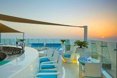 5 Dubai evening brunches