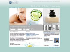 Wellness Hotels Deutschland