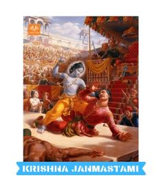 When Kamsa saw that Chanura could not handle the boy, he was getting angry on him because if lord Krishna killed Chanura, the next one would be kamsa only. Free Astrology Report, Janmashtami Celebration, Tulsi Plant, Krishna Statue, Krishna Janmashtami, The Game Is Over, Demon King, Krishna Love, Lord Vishnu