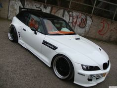 BMW | M Coupe