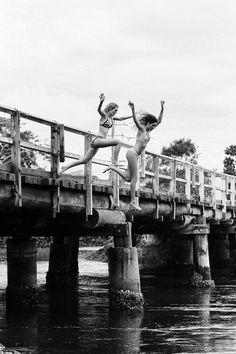 Issue 003 Aussea & Sun swim editorial @Oneill