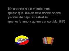 Jorge Celedon, Me Equivoco, Youtube, Videos, Truths, To Tell, I Miss You Quotes, Thinking About You, Youtubers