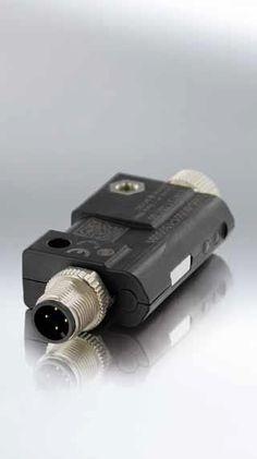 MURRELEKTRONIK IO-Link - Analog-Konverter  Mit dem IO-Link - Analog-Konverter von Murrelektronik können analoge Sensoren und Aktoren unkompliziert an IO-Link - Master angeschlossen werden.  Eine Reihe von Sensoren und Aktoren sind für den Einsatz in IO-Link - Anwendungen ausgelegt.