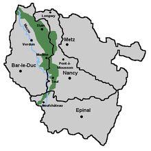 Battle of Verdun - Wikipedia, the free encyclopedia