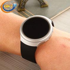 GFT D09 bluetooth Armbanduhr kann control telefon kamera android smart uhr unterstützung NFC SIM smartwatch für Android Smartphone //Price: $US $172.85 & FREE Shipping //     #meinesmartuhrende