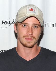 Garrett Hedlund: Tron and Country Strong