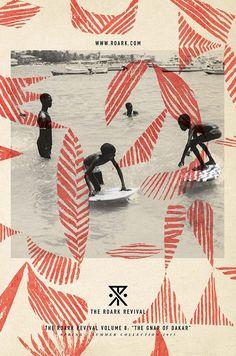 patterntheory: The Roark Revival - The Gnar of Dakar