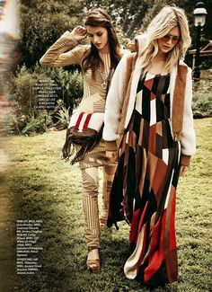 """""""Day Trippers"""" by James Macari for Cosmopolitan US November 2015