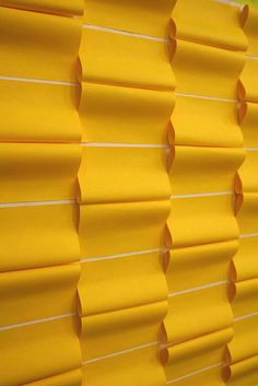 *folded yellow post-its*