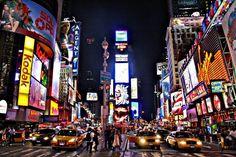 10 sitios que debes conocer si viajas por primera vez a Nueva York – Conoce New…