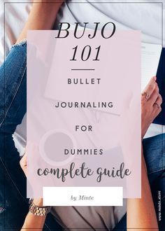 Learn how to start bullet journaling and become more organised and productive