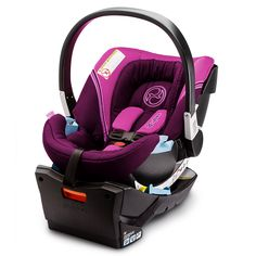 Project Nursery - CYBEX Aton 2 Infant Car Seat for my cousin surprise for her!
