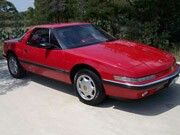 1991 Buick Reatta Coupe
