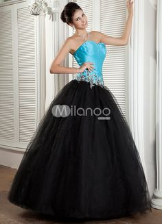 I want this to be my prom dress :D