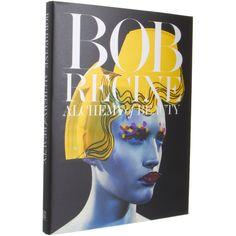 bob recine alchemy of beauty