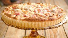 Pie Dessert, Dessert Recipes, Sweet Corner, Biscuits, Dutch Recipes, Raw Desserts, Sweet Pie, Bread Cake, Best Food Ever