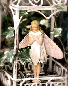 Cicely Mary Barker Flower Fairies | Flower Fairy | Garden Fairies
