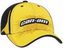 Can-Am MENS TEAM CAP from St. Boni Motorsports. $22.99