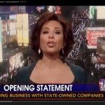 Judge Jeanine: Hang on to your hats, another big lie about to be exposed