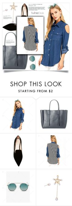 """""""Twinkle Deals 10/90"""" by amra-mak ❤ liked on Polyvore featuring Lanvin, Nicholas Kirkwood and twinkledeals"""