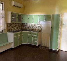 Kitchen Pantry Storage, Splashback, Storage Shelves, Valance Curtains, Kitchen Design, Kitchen Cabinets, Home Decor, Storage Racks, Decoration Home