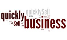 Sell a business quickly