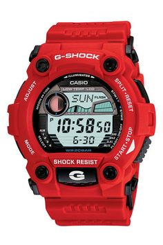 Casio G-Shock G7900A-4 | Evosy - The Premier Destination for Watches and Accessories