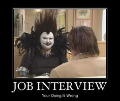 Job interview  At Everest College, we teach you the dos and don'ts of job interviewing.   For information about our Springfield, MO campus call 417-864-7220