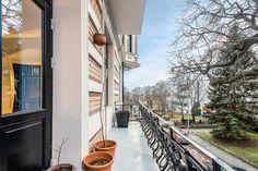 FROGNER - Nyoppusset klassisk leilighet - heis og balkong | FINN.no