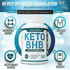 Premium Keto Diet Pills - Utilize Fat for Energy with Ketosis - Boost Energy & Focus, Manage Cravings, Support Metabolism - Keto BHB Supplement for Women and Men - 30 Day Supply Keto Supplements, Supplements For Women, Weight Loss Supplements, Keto Max, Keto Pills, Fat For Fuel, Ketosis Fast, Regular Exercise, Health And Wellness