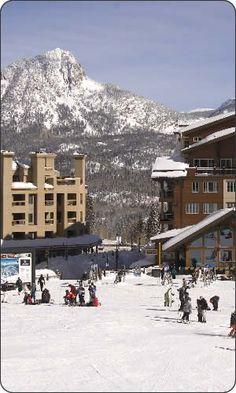 Purgatory Skiing - Durango Mountain Resort
