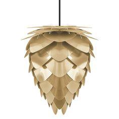 Conia hanglamp met zwart snoer | Vita