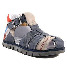 421A GBB PELAGE BLEU www.ouistiti.shoes le spécialiste internet  #chaussures #bébé, #enfant, #fille, #garcon, #junior et #femme collection printemps été 2017