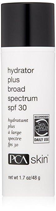 PCA SKIN SPF 30 Hydrator Plus Broad Spectrum, 1.7 fl. oz.
