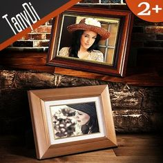 Photo Frame on the Shelf | GraphicRiver | Creative Graphic Resources