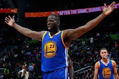 Draymond Green: Pienso que soy uno de los mejores de la NBA