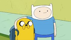 Adventure Time Season 1 & 2 Blu-Ray Review